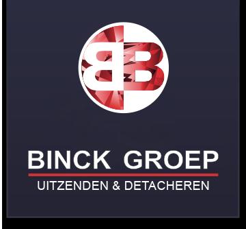 Binck Groep